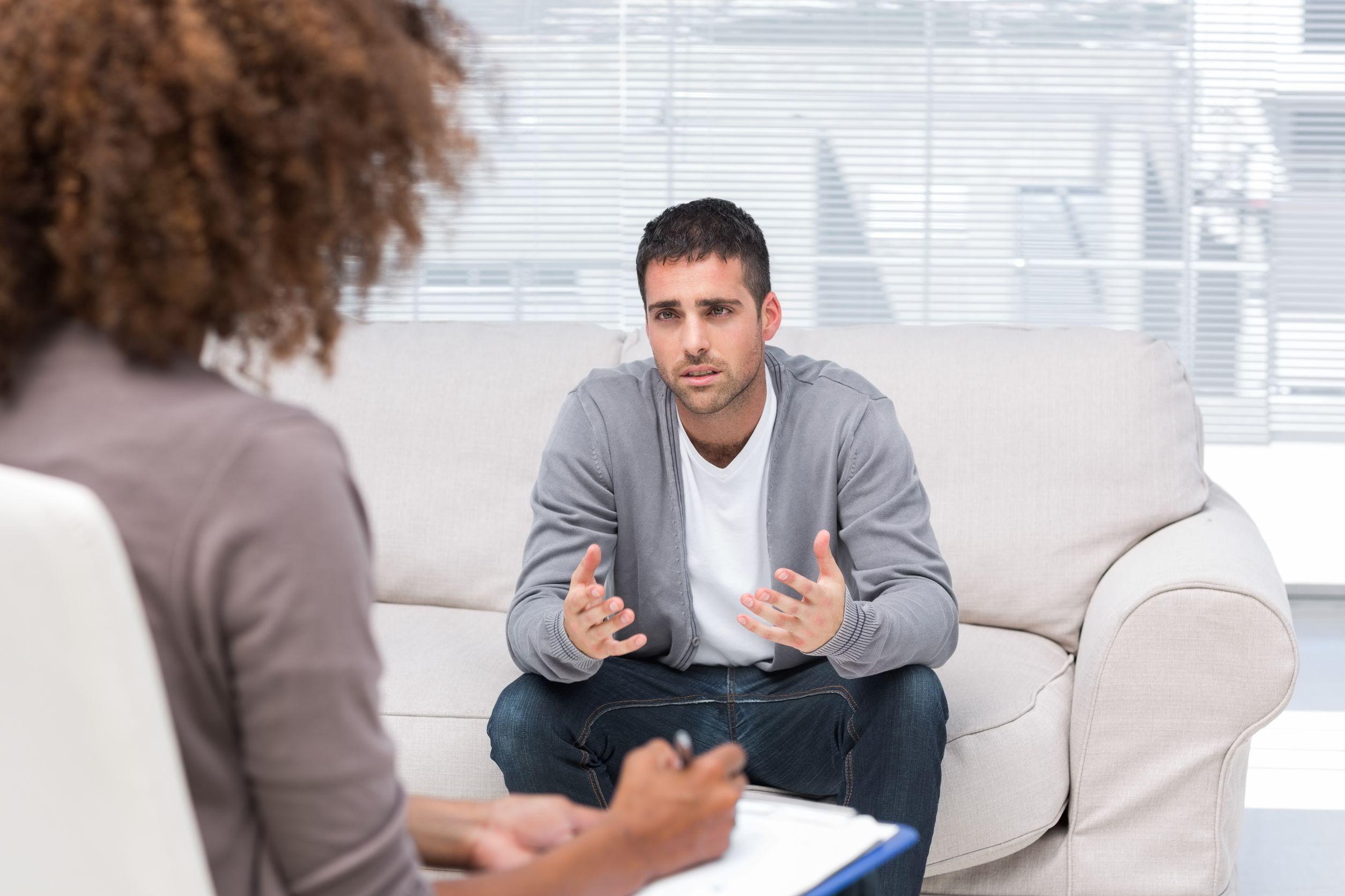 Como funciona o tratamento para depressão?
