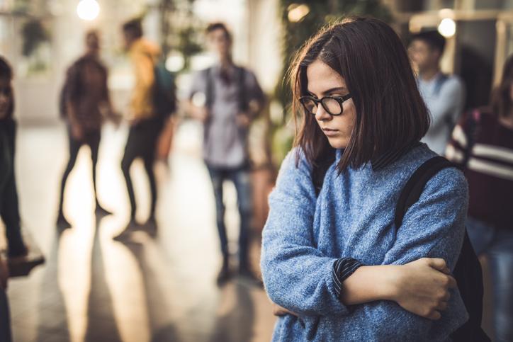 fobia social e timidez