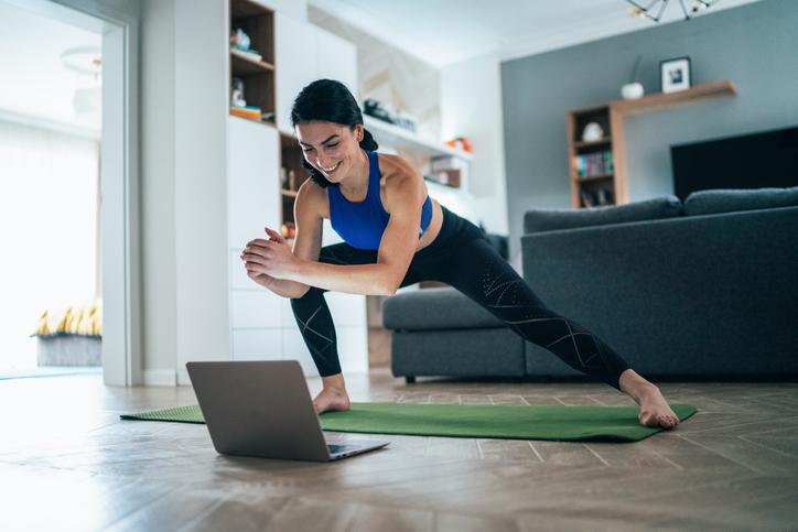 exercícios físicos e saúde mental