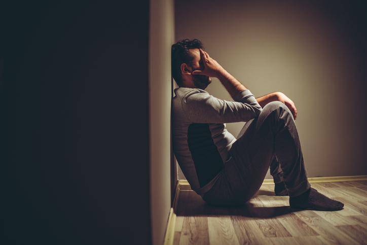 transtorno depressivo maior